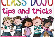 Teaching: Class Dojo