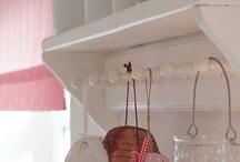 Decorating ~ Cottage Romantic
