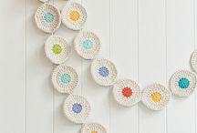 Crochet love<3