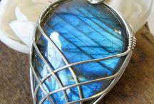 jewellery/varied gems/crafting