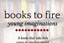 Lectura / Books