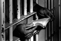 Prison Book Club / Participate in our Prison Book Club, discover our new books, read book reviews and find great reads from famous authors.