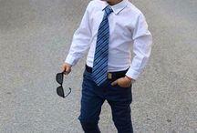 Style de garçons