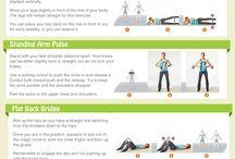 Entrenamiento de pilates