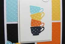 Paper  / Crafty paper projects that inspire me to create! / by Kelly Ratcliff