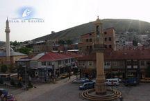 Байбурт-Турции (Bayburt Turkey)