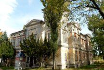 Pruszków - Pałacyk Teichfelda