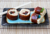 Dessert Table Treats