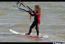Кайт-сёрфинг