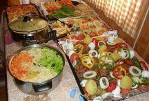 Somalian food