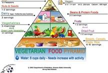 vegetarian/meatless foods / by BizEmom .