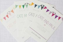 wedding-stationery / #wedding #stationery #paper item
