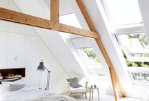 Truss Ceilings