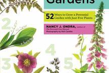 Gardening / Resources for the Beginner through Master gardener.