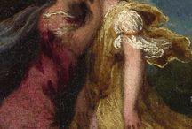 Andrea Schiavone / Andrea Meldolla, detto Andrea Schiavone o lo Schiavone (Zara, 1510/1515 – Venezia, 1 dicembre 1563), è stato un pittore e incisore italiano, attivo soprattutto a Venezia, uno dei protagonisti del Manierismo veneto.