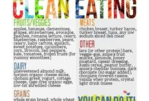 Clean Eating / by Greeley Moms