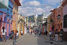 Mexico Mexico Mexico