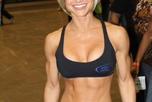 Fit/Gym people