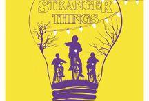 Stranger things ♡