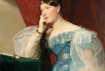 1830-1840 Paintings