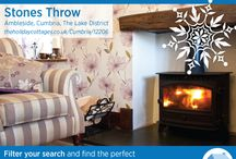The Holiday Cottages Open / Log / Gas Fire Facility / Our website www.theholidaycottages.co.uk has an amenities & features facility here are some holiday choices for you that include the open / log / gas fire facility. Book direct with the owner.