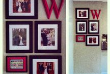 Frame ideas / by Nealy Gibson
