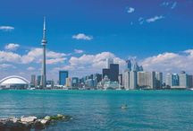 Toronto / What to see, where to eat, where to shop and what to do in Toronto.