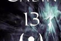Cabin 13: Hades