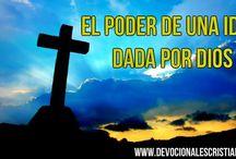 El Poder de Una Idea Dada Por Dios