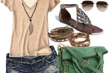 Fashion / by Leah Schmitz