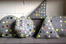 SHAPES at home / What shape are you?