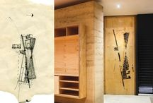 to interior design | detail