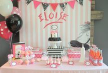 Eloise party!