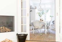 ideeën/wensen voor toekomstige huis