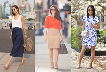 Professional Summer Outfit Inspo