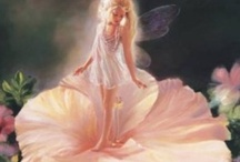 Faeries and Fairies and Happily Ever After / by Tobi