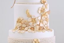 Wedding Inspiration for My Sister <3 / by Melissa Bender