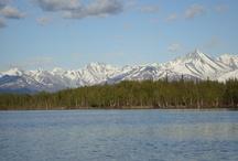 Alaska / by Felecia Augustine