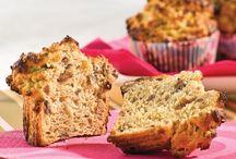 Muffin,barre, galette