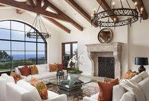 My dream home / by AJ Burns