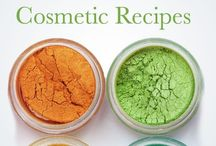 Natural makeup and Beauty Products