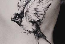 Mon oiseau