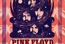 ROCK on - CONCERT Posters