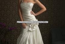 Future Wedding Ideas / by Rachael DeCindis