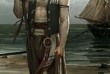 14A: Iron Sea / RPG - 14th Age Home to the humble fishers and one of the best navies