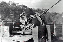 STEYR 1500/Flak 3cm