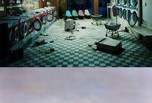Mini room scene inspo