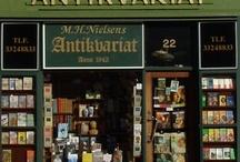 Copenhagen Antiques / Best Antiques in Copenhagen
