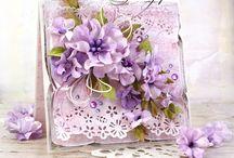 В цвету