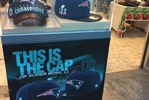 Super Bowl LI Championship Gear available now at Lids!